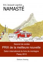 Namasté cover