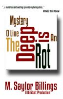 Cover for 'The Rot is Deep: An O Line Mystery'