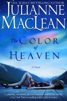 Cover for 'The Color of Heaven'