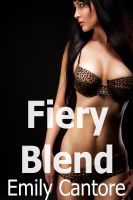 Cover for 'Fiery Blend'
