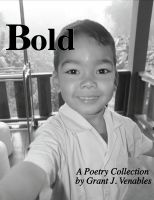 Cover for 'Bold'