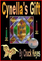 Cover for 'Cynella's Gift'