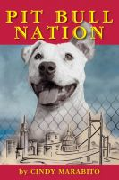 Cover for 'Pit Bull Nation'