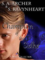 Cover for 'Champion of the Sidhe'