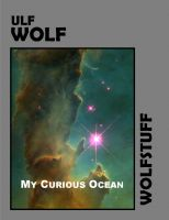 Cover for 'My Curious Ocean'
