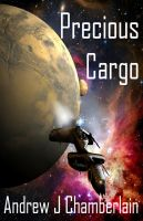 Cover for 'Precious Cargo 2404 CE - A Malo Kemp Assignment'