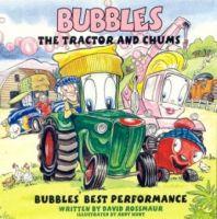 D Rossmaur - Bubbles The Tractor  'Bubbles' Best Performance'