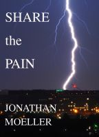 Cover for 'Share the Pain'