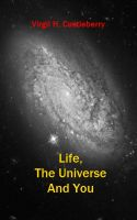 Cover for 'Life, The Universe And You'