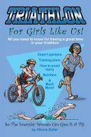 Cover for 'Triathlon for Girls Like Us'