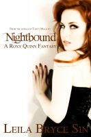 Cover for 'Nightbound'