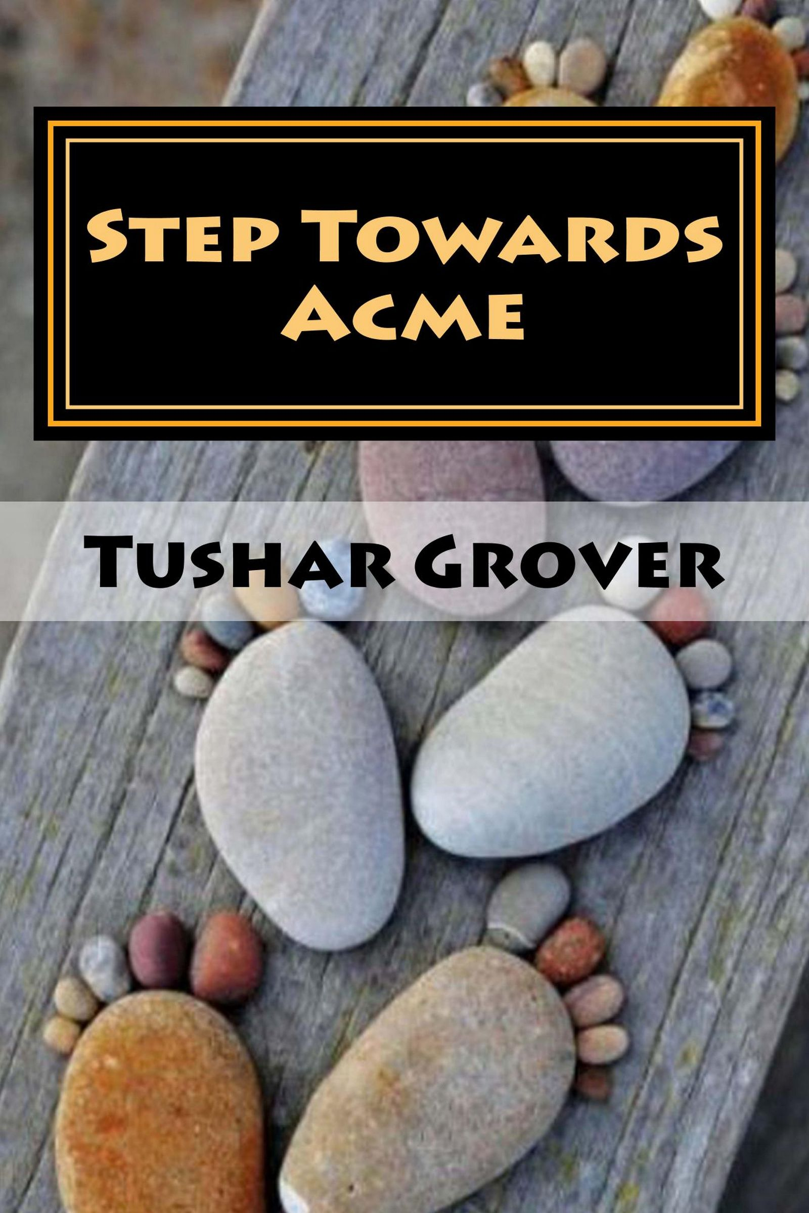 Step Towards acme :A journey towards everlasting bliss