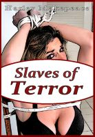 Cover for 'Slaves Of Terror'