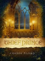Cover for 'Thief Prince'