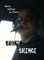 Cover for 'Broken Silence (Hawkman Bk 15)'