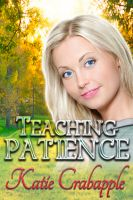 Cover for 'Teaching Patience'