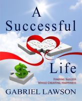 Cover for 'A Successful Life'