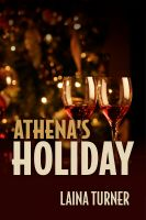 Cover for 'Athena's Holiday'