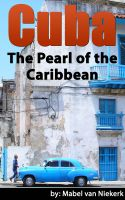 Cover for 'Cuba - The Pearl of the Caribbean'