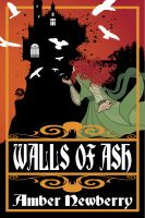 Cover for 'Walls of Ash'