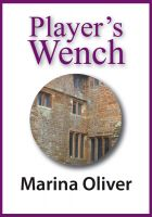 Cover for 'Player's Wench'
