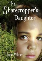 Cover for 'The Sharecropper's Daughter'