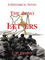 The Juno Letters cover