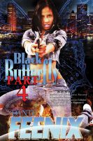Cover for 'Black Butterfly 4: Temper... Generational Curse'