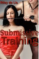 Cover for 'Submissive Training'