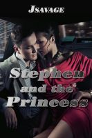 Cover for 'Stephen and the Princess!'