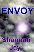 Cover for 'Envoy'