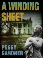 Cover for 'The Winding Sheet'