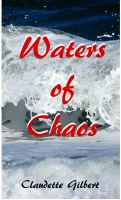 Cover for 'Waters of Chaos'