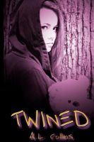 Cover for 'Twined'