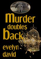 Cover for 'Murder Doubles Back'