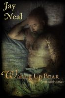 Cover for 'Waking Up Bear and Other Stories'