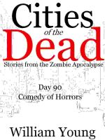 Cover for 'Comedy of Horrors (Cities of the Dead)'