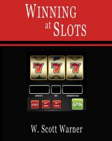 Cover for 'Winning at Slots!'