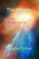 Cover for 'The Weaver'