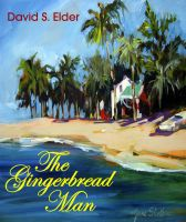 Cover for 'The Gingerbread Man'