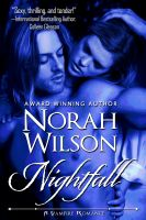 Cover for 'Nightfall'