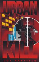 Urban Kill cover