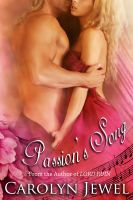 Cover for 'Passion's Song'