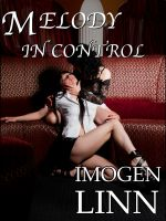 Cover for 'Melody in Control'