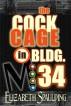 The Cock Cage in Bldg. 34 by Elizabeth Spaulding