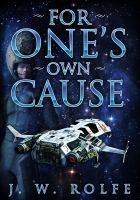Cover for 'For One's Own Cause'