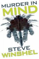 Cover for 'Murder in Mind'