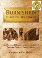 Cover for 'Burnished: Burnside Life Stories'