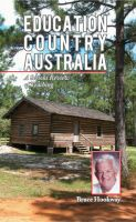 Cover for 'Education Country Australia'