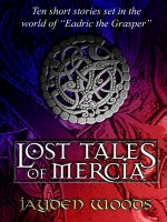 Cover for 'The Lost Tales of Mercia'